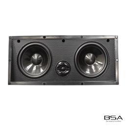 "Arandela BSA 2 Vias RT6 Ceiling/In Wall 5,5"" 70W RMS by Bravox"