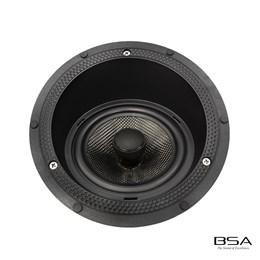 "Arandela BSA Coaxial Angulada S5A Ceiling/In Wall 5,5"" 75W RMS by Bravox"