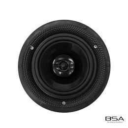 """Arandela BSA Coaxial S3 Ceiling/In Wall 6,5"""" 60W RMS by Bravox"""