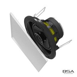 "Arandela BSA Spot Sound S1 Ceiling/In Wall 3,5"" 30W RMS by Bravox"