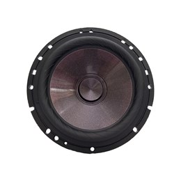 """Kit Alto-falante Bravox Cs60p 6"""" + Cx50bk 5"""" 240W Rms"""