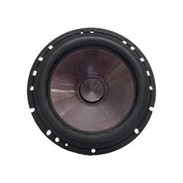 "Kit Alto-falante Bravox Cs60p 6"" + Tr6u 6"" 240W Rms"