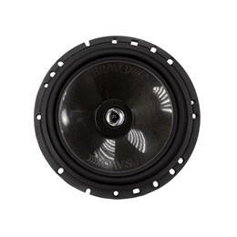 """Kit Alto-falante Bravox Cx60bk 6"""" + B3x50 5"""" 220W Rms"""