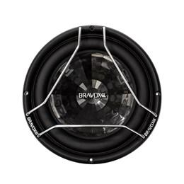 """Kit Alto-falante Bravox Qrx69 6x9"""" + 2 E2k12-d2 1960W Rms"""