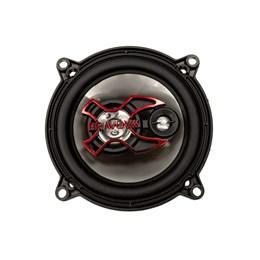 """Kit Alto-falante Triaxial Bravox B3x40x 4""""+B3x50x 5"""" 180WRms"""