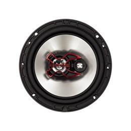 """Kit Alto-falante Triaxial Bravox B3x60x 6""""+B3x50x 5"""" 200WRms"""