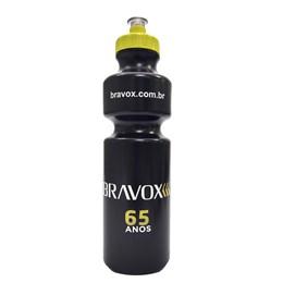 Squeeze Personalizado Bravox Edição Especial 65 anos.