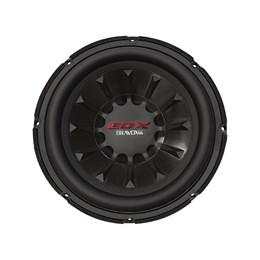 """Subwoofer Bravox EDX12-D4 12"""" 1500W RMS"""
