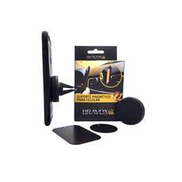 Suporte Magnético para Celular/Gps Personalizado Bravox